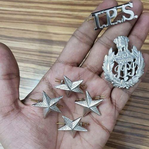Police the Celebrity IPS