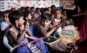 INTEGRATED CHILD DEVELOPMENT SERVICES (ICDS) SCHEME