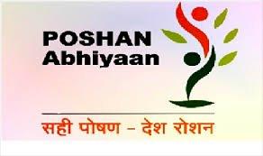 POSHAN Maah and POSHAN Abhiyaan