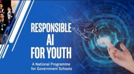 National AI Portal of India - Intel India's Initiative to Promote AI Responsible AI for Youth Programme