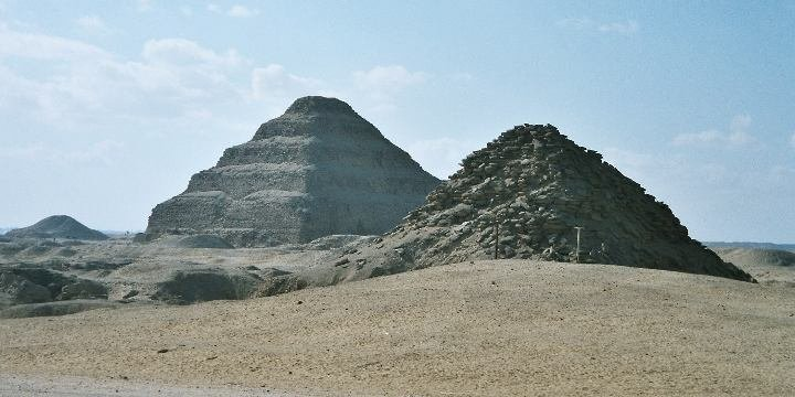 all about saqqara