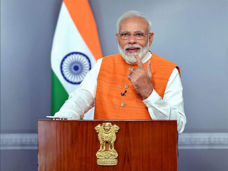 75 years of India's Independence:Prime Minister constituted A high-level National Committee to commemorate