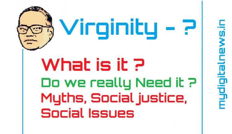 All about Virginity and test