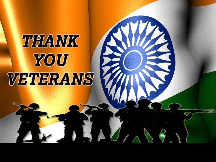 Veterans Day 14 Jan 2021