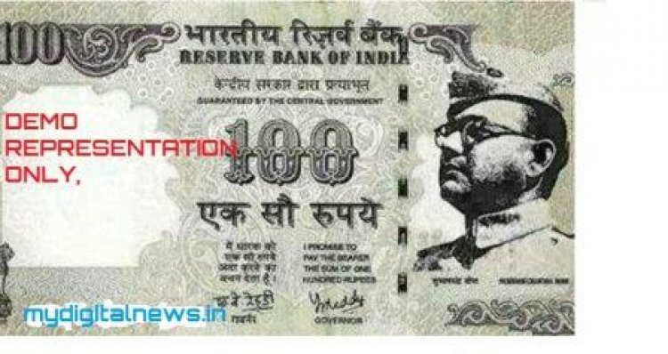 """Update: Plea Seeking Printing Of Nethaji Subash Chandra Bose's Picture On Indian Currency Notes - Madras HC To UOI- """"Consider The Request"""""""