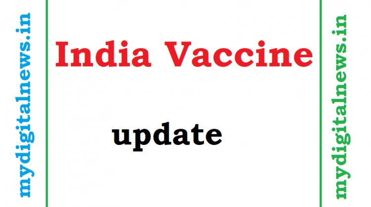Day 45- next Phase of COVID19 Vaccination commences update