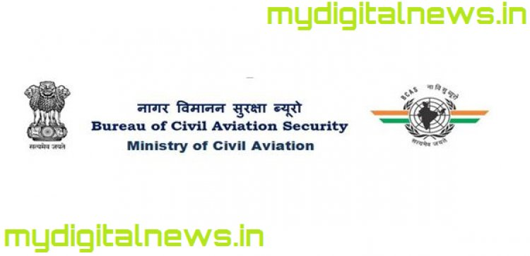 Bureau of Civil Aviation Security
