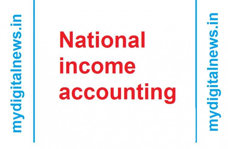 Nationa Income Accounting