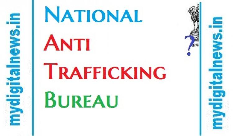 National Anti Trafficking Bureau