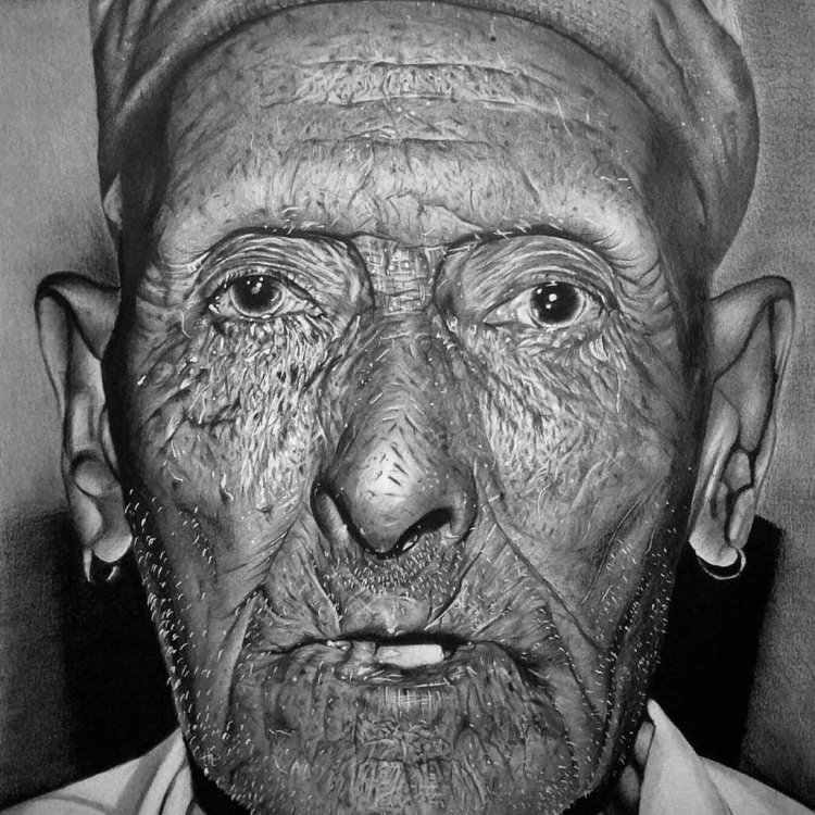 The 12 Most Misunderstood Facts About Pencil Art By Rahul Shukla