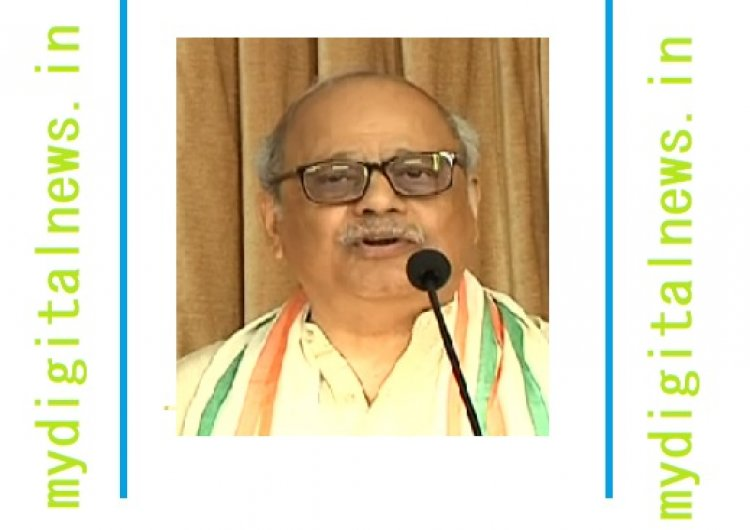 Pinaki Chandra Ghose : an Ombudsman of India-Everything need to know