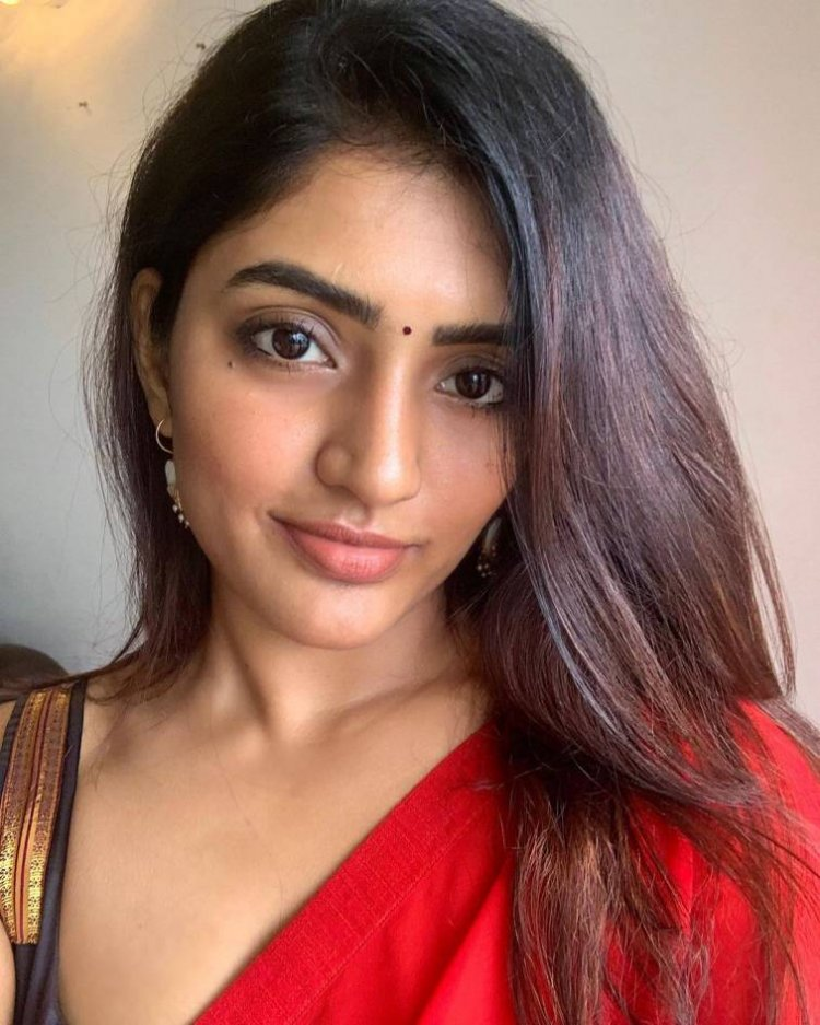 Eesha Rebba : The Hottest and demanding Actress: hot image Gallery