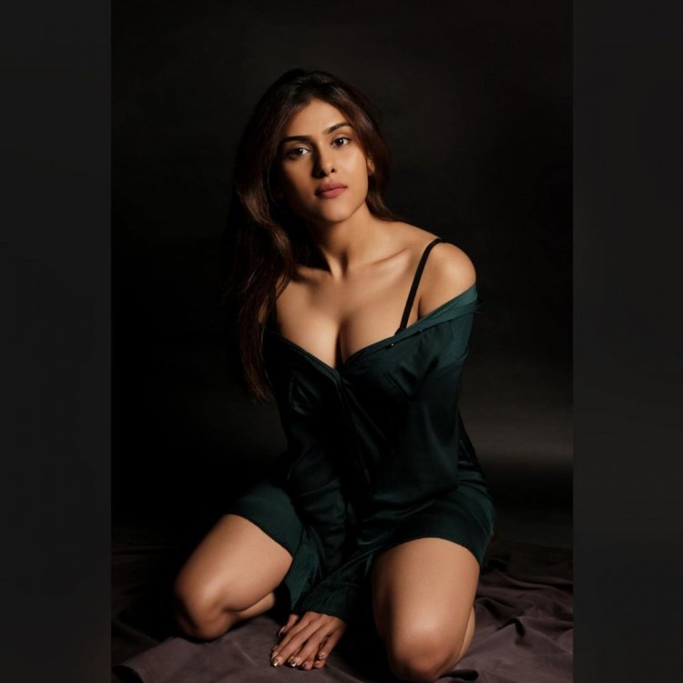 FREEDOM Lies In Being BOLD: Naira Shah