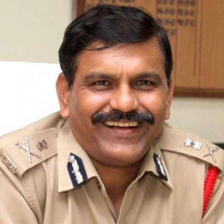Indian Constitution destroying Hinduism: M Nageswara Rao IPS(R)