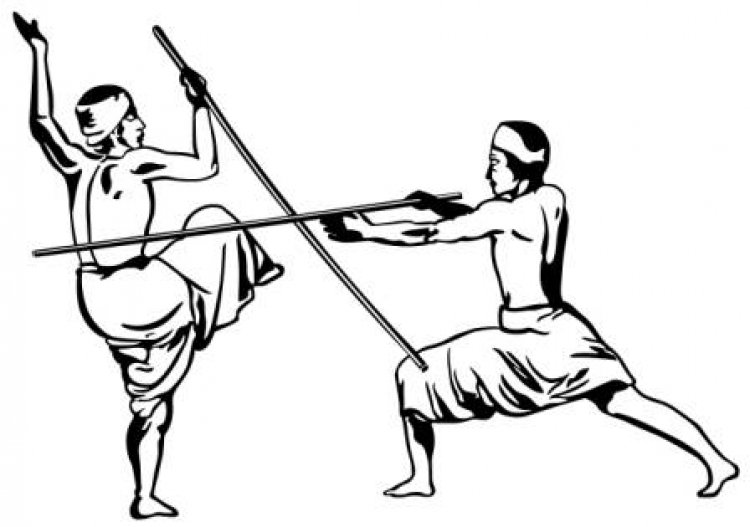 Every thing need to know about Silambam the ancient Martial Arts  of India.