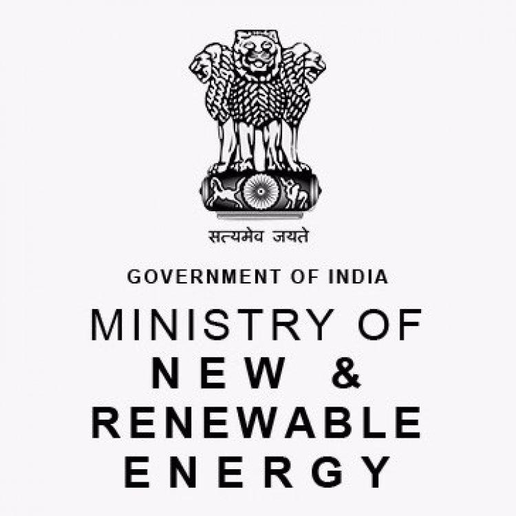 MNRE : NTPC strides towards building 60 GW Renewable Energy capacity by 2032 at Rann of Kutch.