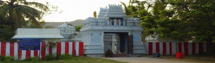 Sri Chennakesava Swamy Vari Temple, Thallapaka TTD 2021