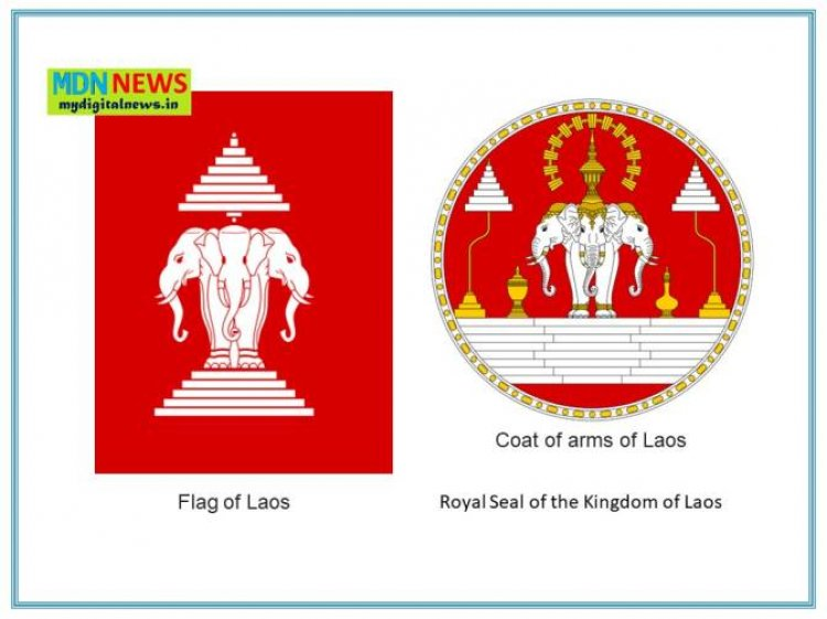 Kingdom of Laos: monarchy survived until December 1975