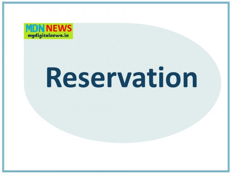 Reservations and Pre independence Era In India