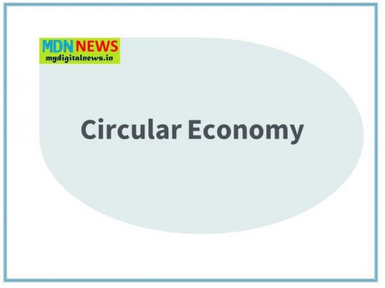 Sustainability - Circular Economy