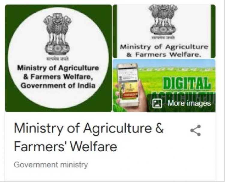 Schemes for Women Farmers : Ministry of Agriculture & Farmers Welfare