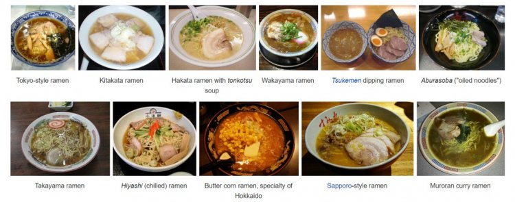 I Finally Tried Ramen For A Week And This Is What Happened