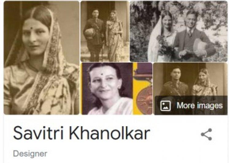 Interesting Facts about Param Vir Chakra - Savitri Khanolkar Life journey