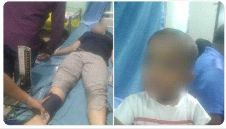AP Police Saved A Mother & 13 m Dauter: Disha App: DGP GauthamSawang Uplauded