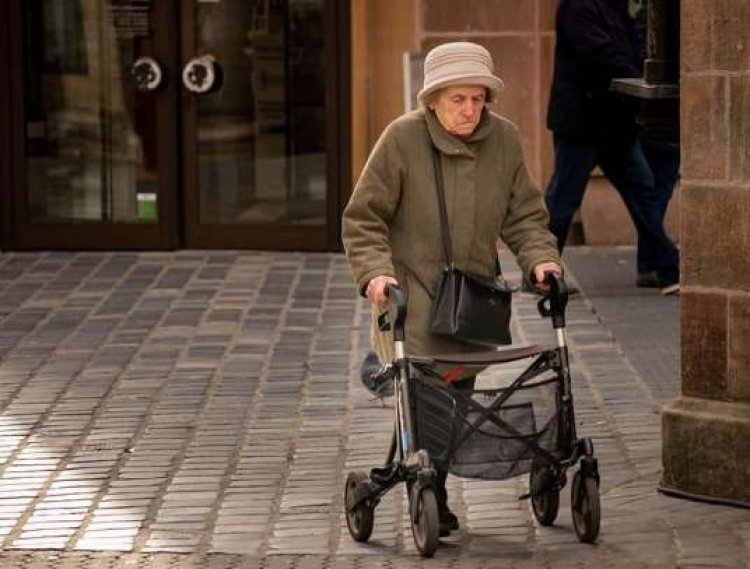 Must know things about Age-related mobility disability