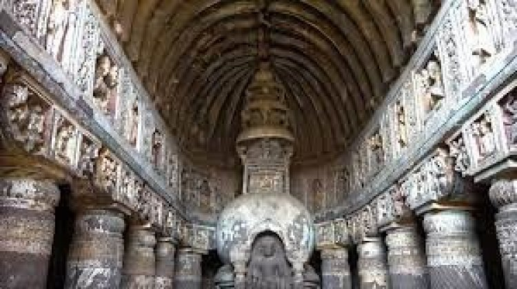 Explanation On Why Ajanta Caves Is Important