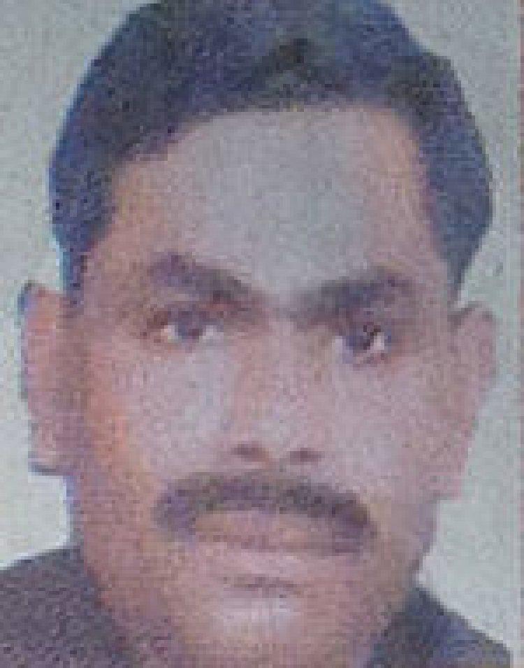 Jagdish Prasad Yadav -Martyred in Parliament Attack- Ashoka Chakra Recipient