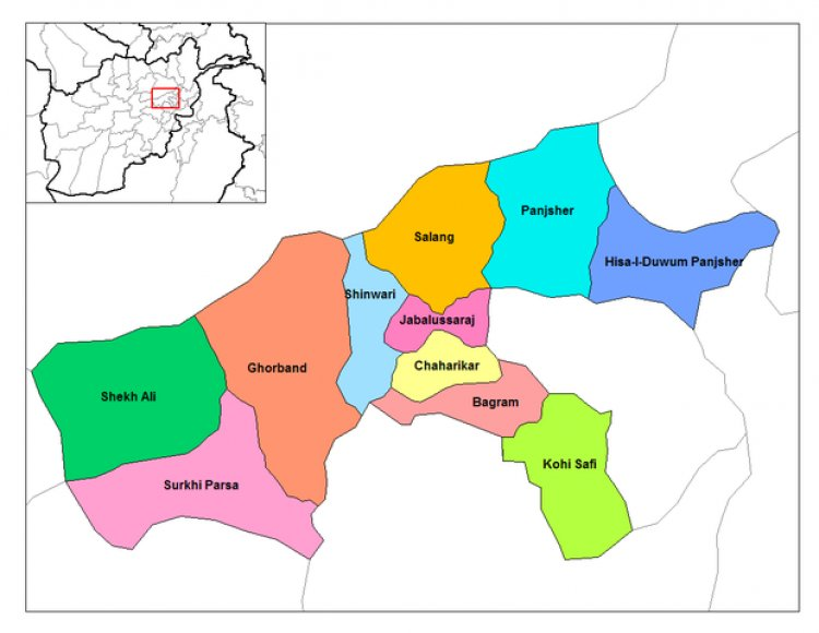Here's What No One Tells You About UnKnown & Wiped Out PARWAN CITY
