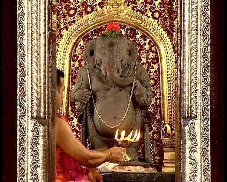 Interesting things and Facts about Ganesha Temple, Idagunji