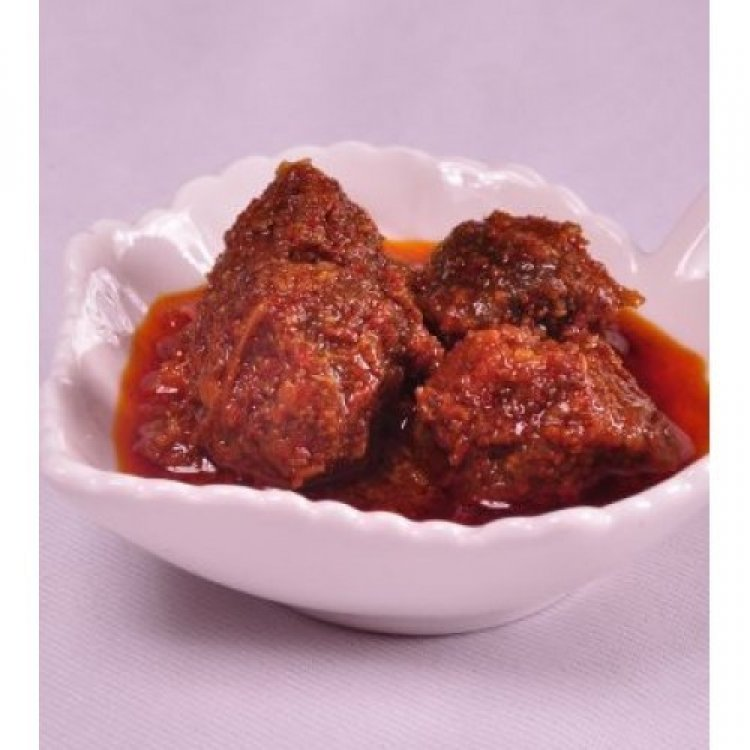 7 Things Nobody Told You About Mutton Pickle Recipe