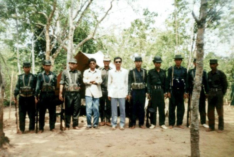 A short Note on Chittagong Hill Tracts conflict