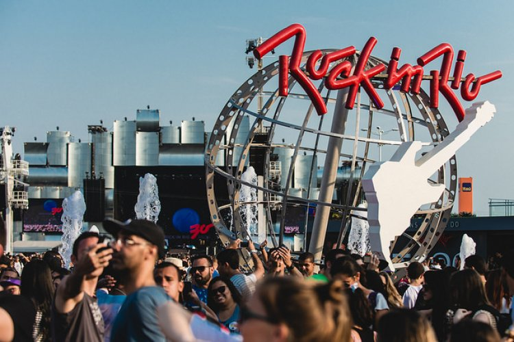 Rock in Rio starts selling tickets this Tuesday 2021; Know India