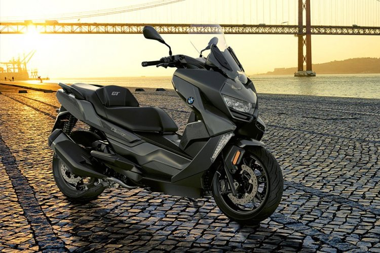 The 7 lac costly BMW C 400 GT Latest Updates - India ?InterestingFacts