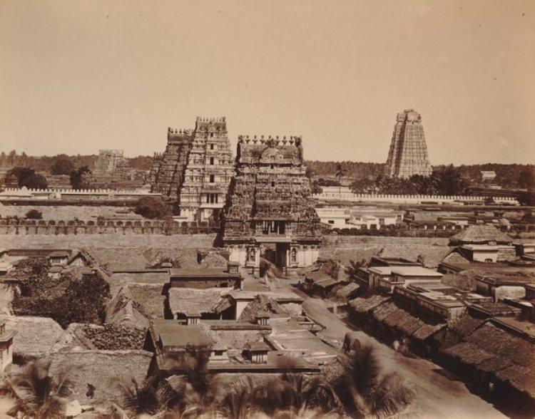 History- Sri vaishnavism and Puranical Story or ancient Story of Srirangam