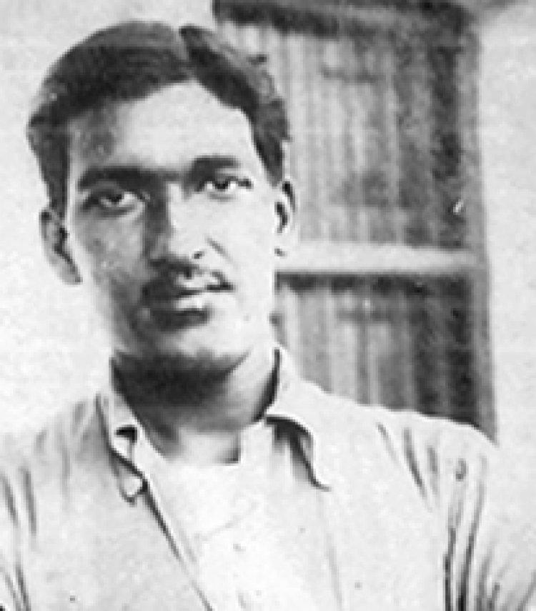 One of UnSung Hero's of Indian Freedom Strugle - Ashfaqulla Khan