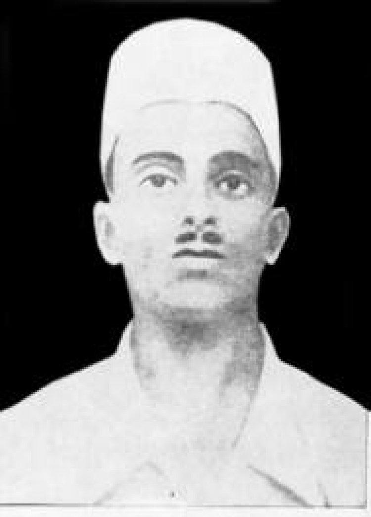 A short Note on Sukhdev Thapar a friend of Bhagat Singh