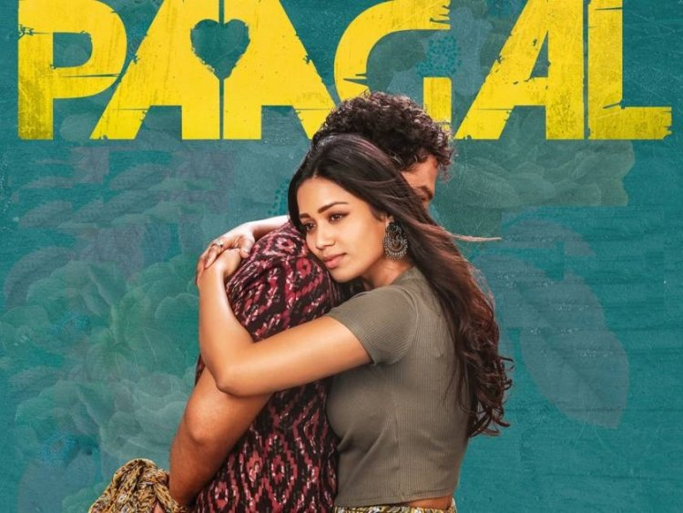 All the best, and Thanks for the Best & Wonderfull Film - Team PaaGal - VishwakSen
