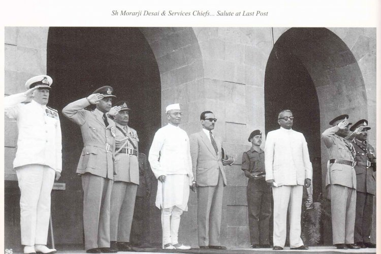 Here's What No One Tells You About Great History Of NDA India