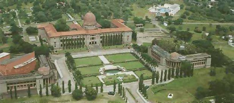 Why Campus Of NDA India Had Been So Popular Till Now?